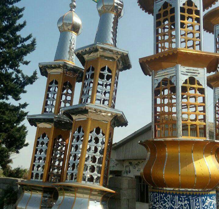 قیمت مناره مسجد
